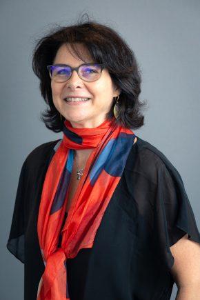 Pascale Abekhzer